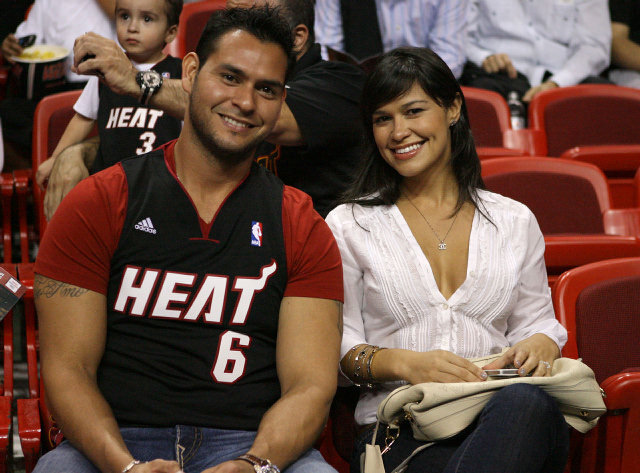 4 ana sanchez (anibal sanchez wife) baseball world series wags