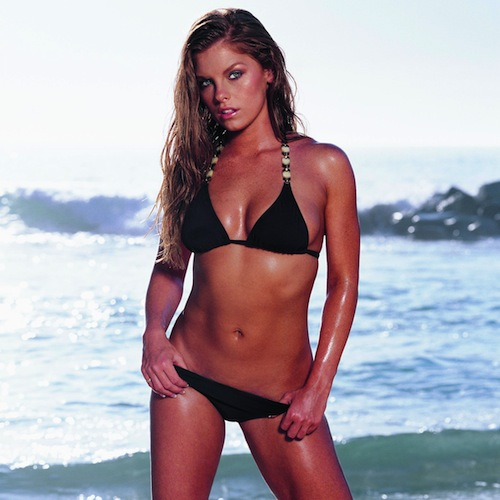 5 Brandi Kilby - Hottest Dallas Cowboys Cheerleaders 2