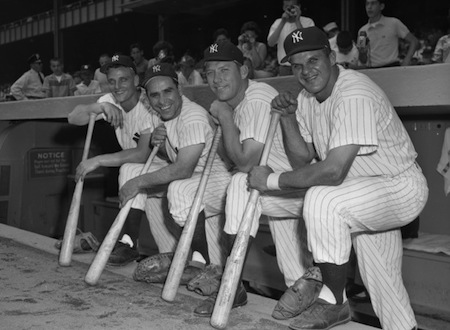 6 1958 yankees world series  greatest mlb postseason comebacks