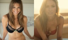 Meet Kyna Treacy, The Bikini Model A-Rod Was Flirting With During Game 1 Of The ALCS (Video)