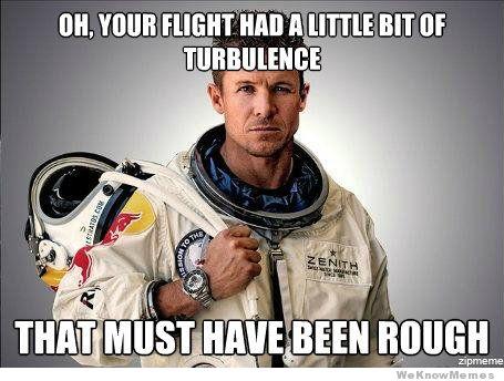 Funniest Meme Ever 2012 : The funniest felix baumgartner space jump memes total pro sports