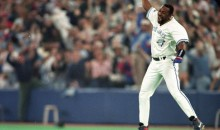 This Day In Sports History (October 23rd) — Joe Carter And The Blue Jays