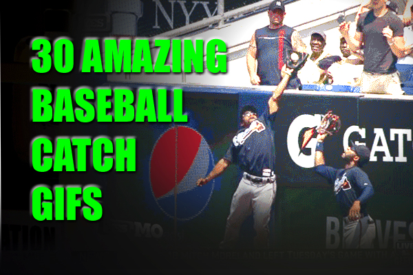 amazing baseball catch gifs