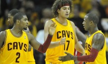 Stat Line Of The Night — 10/30/12 — Anderson Varejao
