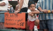 Here's An Awesome Photo Of Brandon Crawford 20 Years Before Winning The World Series With The Giants