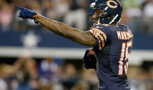 Stat Line Of The Night — 10/1/12 — Brandon Marshall