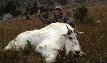 Hockey Player/Hunter David Booth Killed This Massive Beast The Other Day