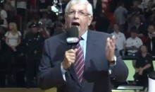 Watch NBA Commissioner David Stern Awkwardly Mistake Hurricane Sandy For Hurricane Katrina (Video)
