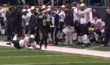 Oregon's De'Anthony Thomas Runs Wild During 73-Yard Punt Return TD (Video)