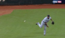 This GIF Pretty Much Sums Up Game 1 of the World Series for the Detroit Tigers