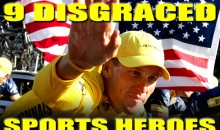 9 Disgraced Sports Heroes