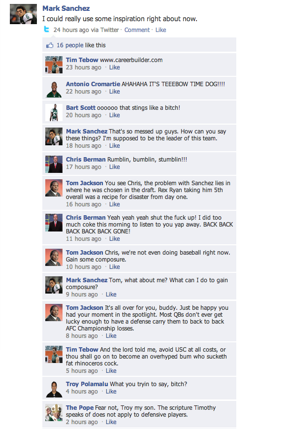 fake facebook conversation nfl 1