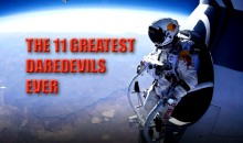 The 11 Greatest Daredevils Ever