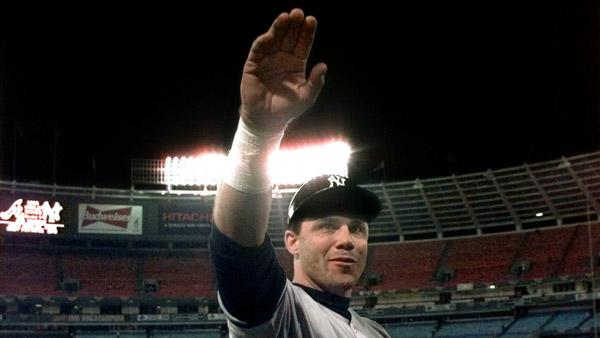 jim leyritz 1996 yankees unlikely postseason heroes