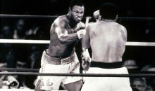 This Day In Sports History (October 2nd) — Larry Holmes
