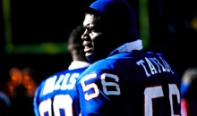 This Day In Sports History (October 10th) — Lawrence Taylor