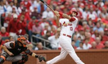 Stat Line Of The Night — 10/17/12 — Matt Carpenter