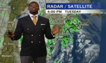 Canadiens' Defenseman P.K. Subban Is Moonlighting as a Weatherman During NHL Lockout (Video)