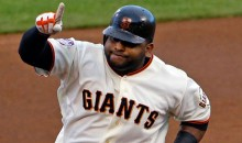 Stat Line Of The Night — 10/24/12 — Pablo Sandoval
