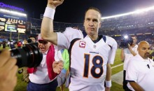 Stat Line Of The Night — 10/15/12 — Peyton Manning