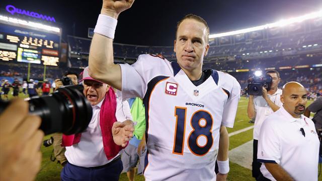 Peyton Manning Snl Kansas Dancing Basketball Lates