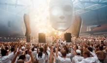 "Watch Live Stream Of The Sensation ""Innerspace"" Tonight at 9PM EST"