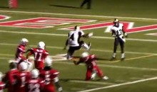 You've Gotta See This Awesome TD By USC Football Recruit Steven Mitchell (Video)