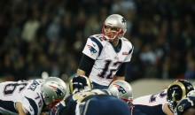Stat Line Of The Night — 10/28/12 — Tom Brady