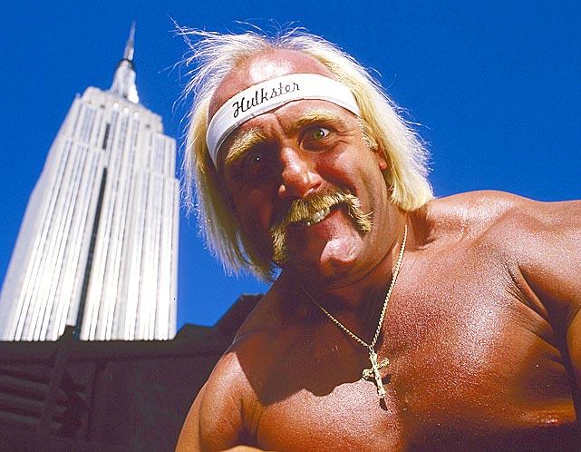 1 hulk hogan - greatest best sports mustaches