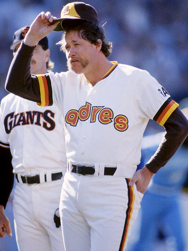 10 goose gossage - greatest best sports mustaches