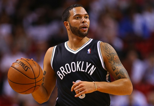 11 Deron Williams - best selling NBA jerseys