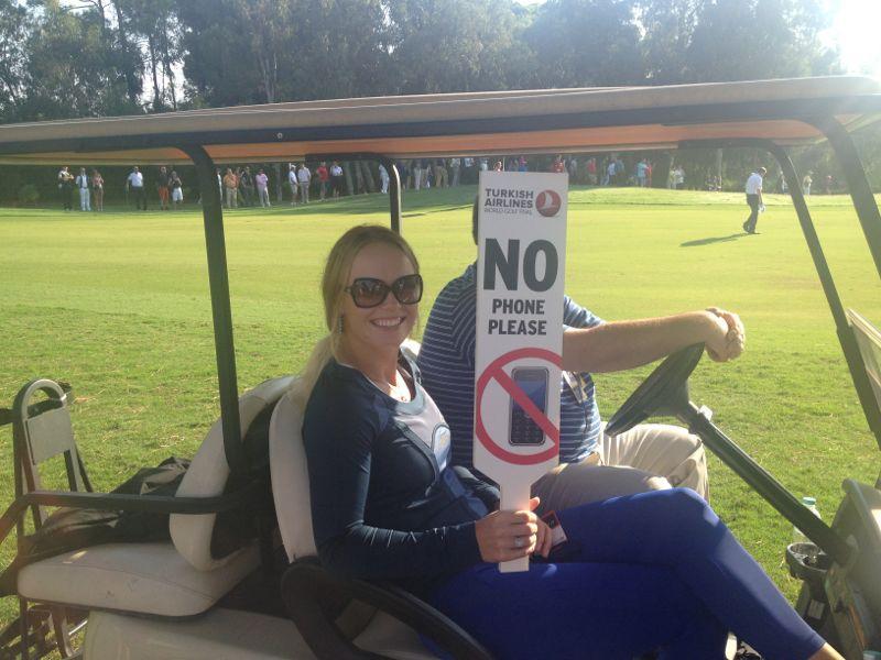 11 caroline wozniacki - female athletes you should follow on twitter