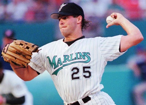 12 al leiter marlins fire sale
