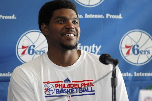 13 andrew bynum - highest paid nba players