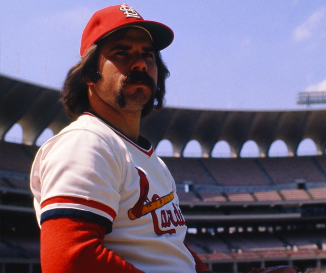 14 al hrabosky - greatest best sports mustaches