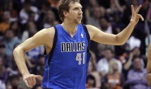 Dirk Nowitzki: 'Money and Winning' More Important Than Loyalty for Today's NBA Stars