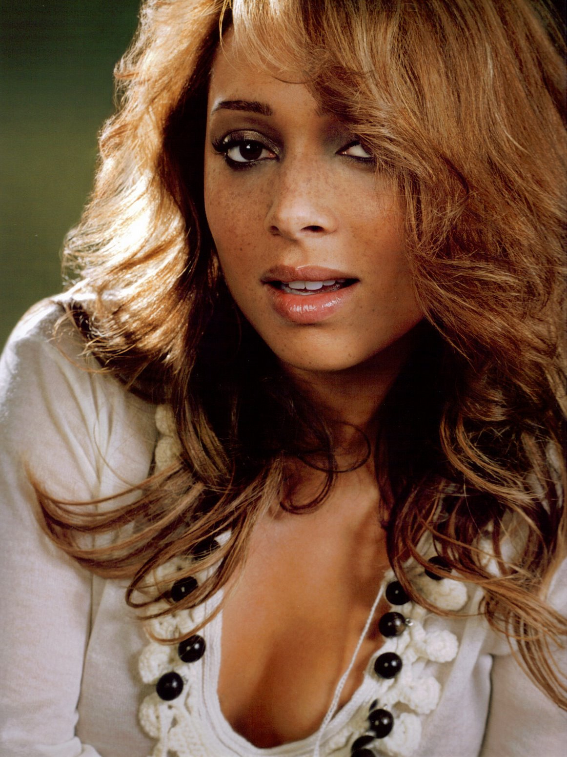 18 tamia hill (grant hill) - NBA WAGs 2012-13