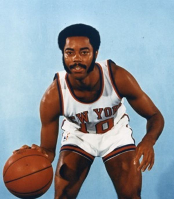19 walt frazier - greatest best sports mustaches