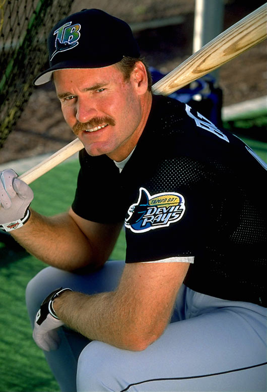 20 wade boggs - greatest best sports mustaches