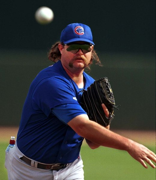24 rod beck - greatest best sports mustaches