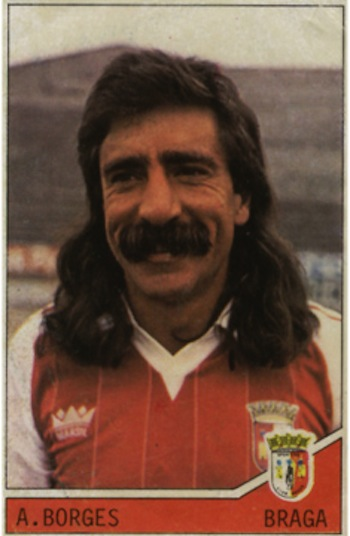 3 antonio borges (chaves)  - greatest best sports mustaches