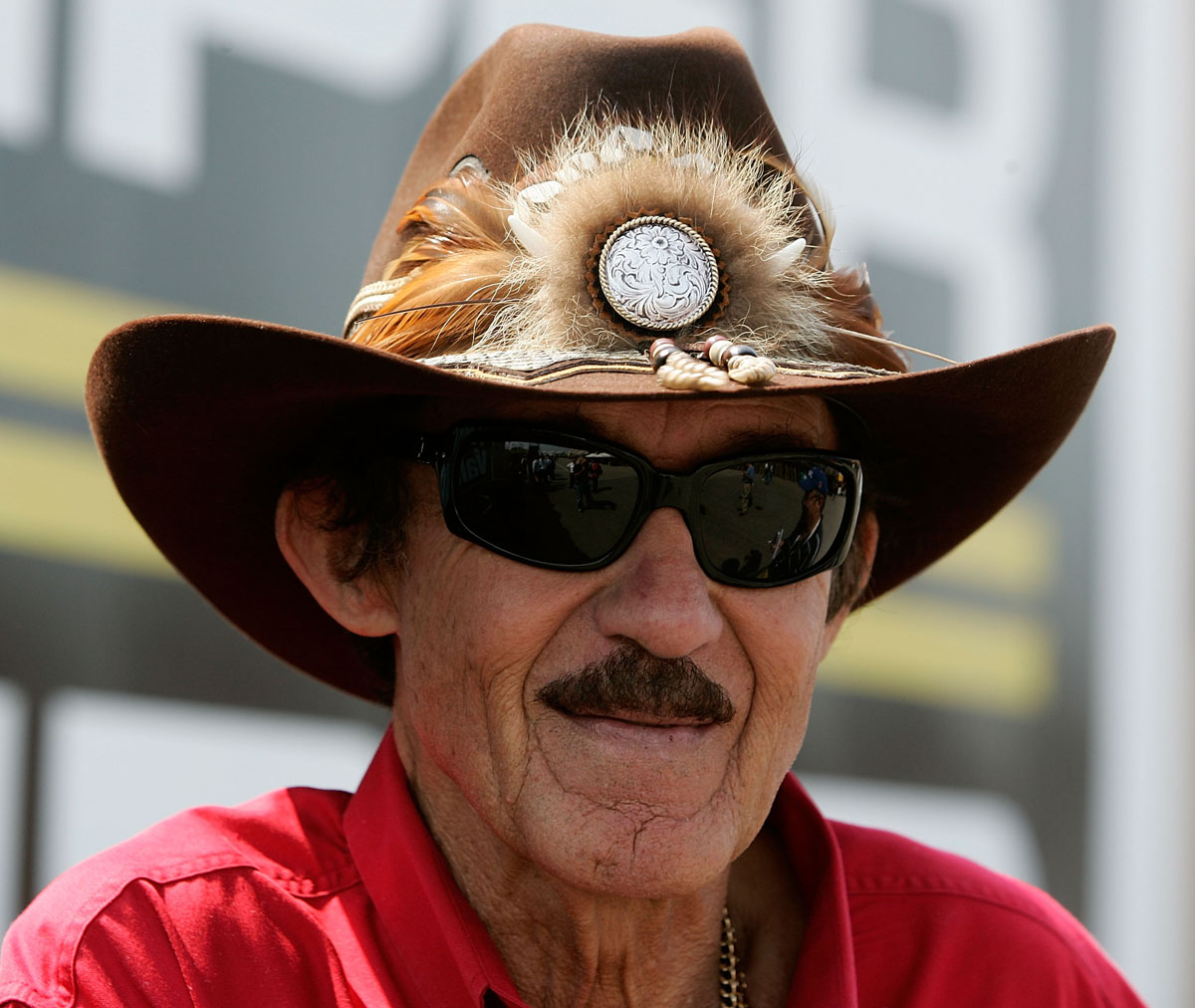 4 richard petty - greatest best sports mustaches