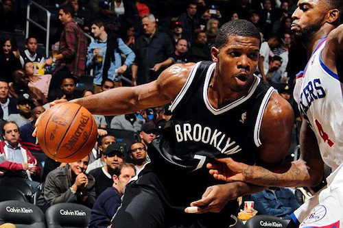 5 joe johnson - highest paid nba players