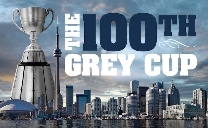 6 100th grey cup