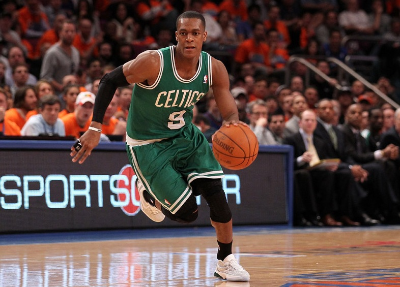 Rajon-Rondo-best-selling-NBA-jerseys