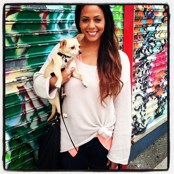 6 sydney leroux - female athletes you should follow on twitter