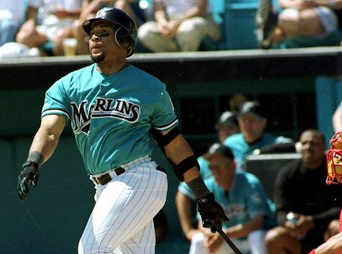 7 gary sheffield marlins fire sale