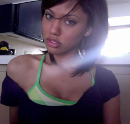 8 Ayesha Curry (Stephen Curry) - NBA WAGs 2012-13