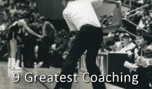 9 Greatest Coaching Meltdowns