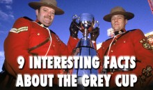 9 Interesting Facts About the Grey Cup